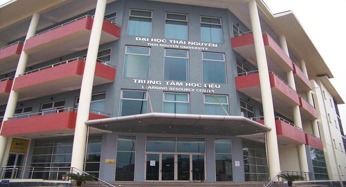 Trung tâm Học liệu