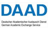 Schedule of interview for DAAD Scholarship in 2015