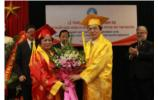 DOCTOR HONORIS CAUSA CONFERMENT FOR  DISTINGUISHED VISITING PROFESSORS OF TNU