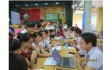 CAREER FAIR FOR TNU - CAF STUDENTS IN 2014