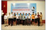 "TRAINING COURSE ""SELF-INNOVATION FOR EXCELLENCE"" AT TNU INTERNATIONAL SCHOOL"