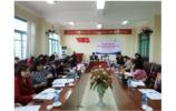 "TNU – US: WORKSHOP: ""GENDER EQUALITY IN NORTHERN ETHNIC MINORITY AREAS: CURRENT SITUATION AND ISSUES"" HELD"