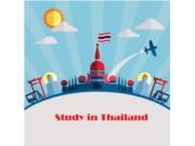 Full-time Master's scholarship program in Thailand in the school year 2020
